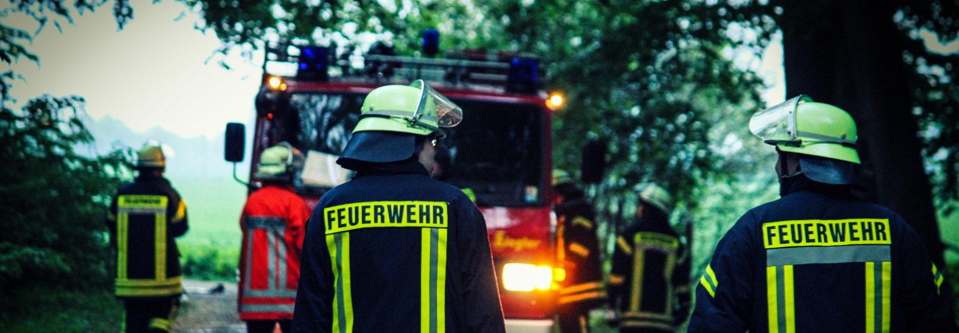 Freiwillige Feuerwehr Hemmingen